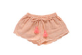 Louise Misha Baby Girls Shorts - Nirmala