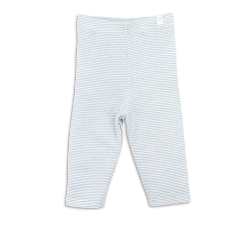 Organic Cotton Baby Clothes - Mori Leggings