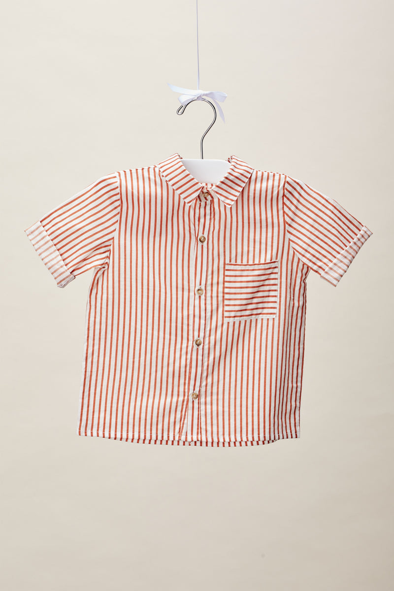 Picnic Button Down Shirt