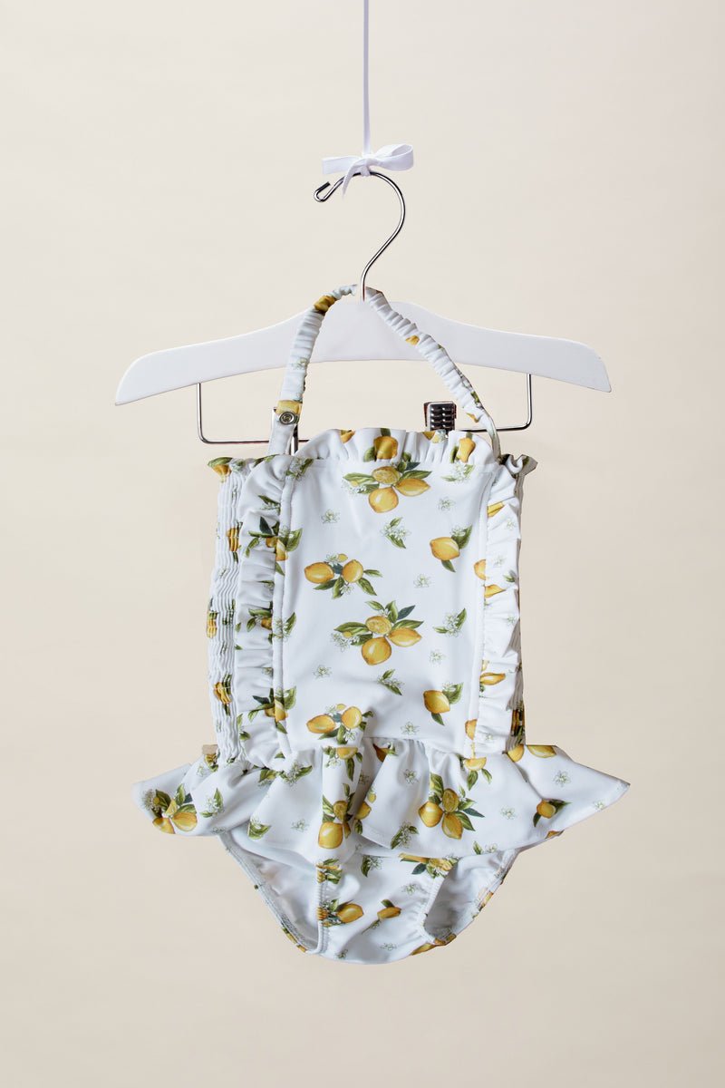 Sun Kissed Swimsuit / Lemonade