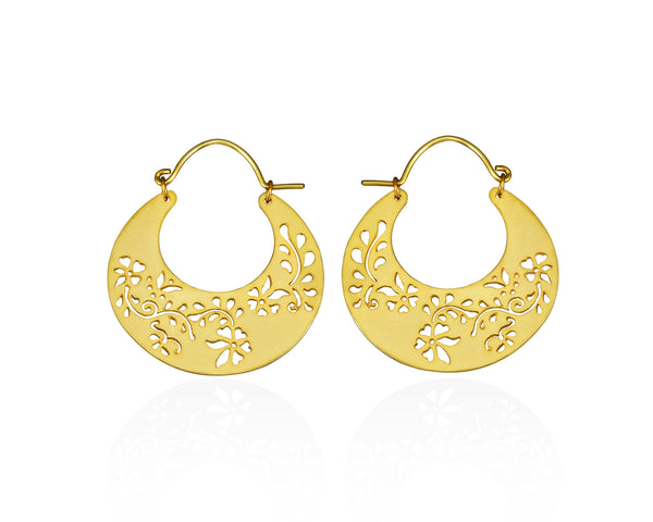 Efterpi Earrings