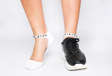 Load image into Gallery viewer, Hidey Socks - With Swarovski Crystals - Hidey Style