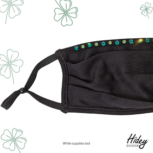 Limited Edition - St. Patrick's Day. - Hidey Style