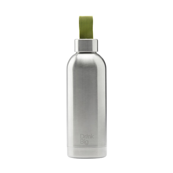 Bottle Classic Edition Green