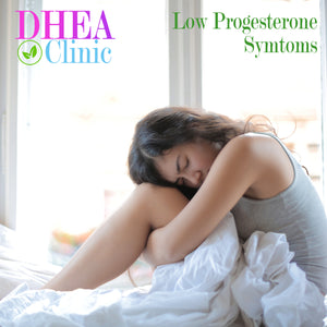 Low Progesterone Symptoms in Women: 15 Signs of Hormone Imbalance