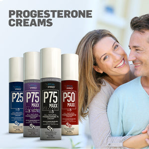 #1 All Natural, Bioidentical Progesterone Creams - Boost Fertility, Dosage & Warnings