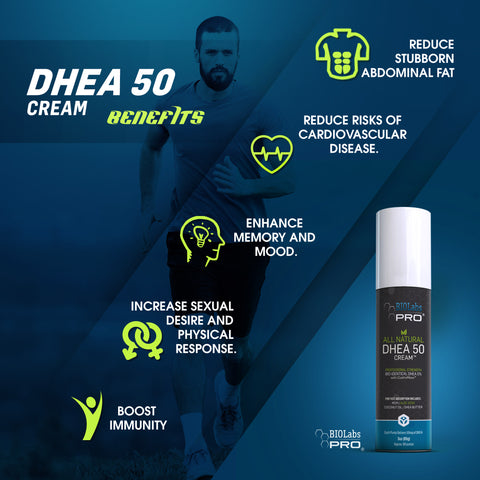 benefits of dhea