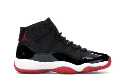 AIR JORDAN 11 PLAYOFFS BRED (2019) (GS)