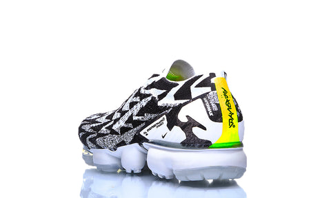 NIKE AIR VAPORMAX MOC 2 ACRONYM LIGHT BONE