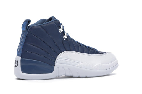 AIR JORDAN 12 RETRO INDIGO