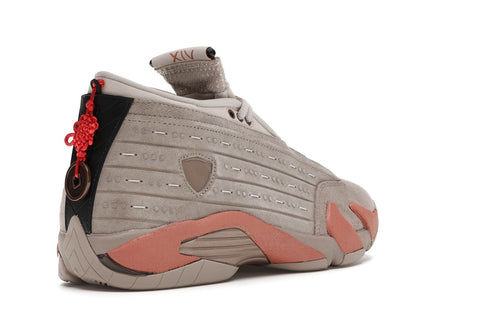 AIR JORDAN 14 RETRO LOW CLOT TERRA BLUSH