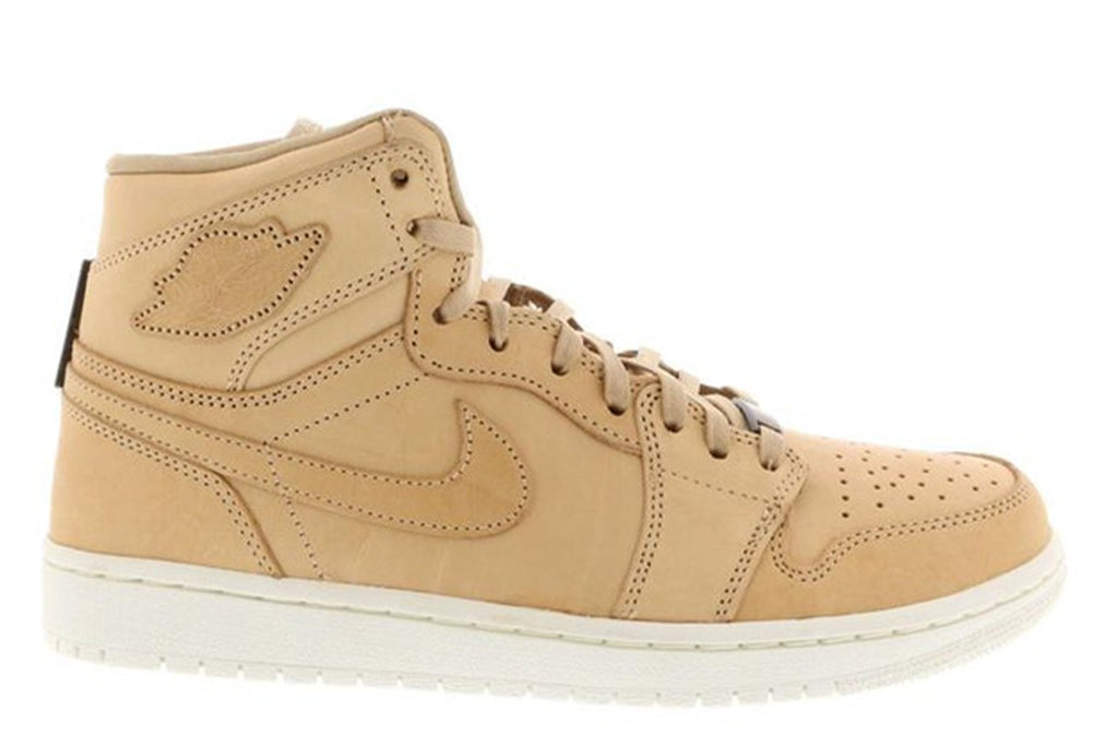 AIR JORDAN 1 PINNACLE VACHETTA TAN