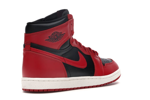AIR JORDAN 1 HIGH 85 VARISTY RED