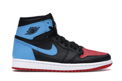 AIR JORDAN 1 UNC TO CHI LEATHER (WOMENS)