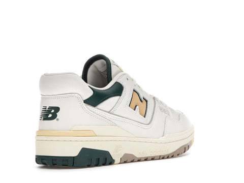 NEW BALANCE 550 AIME LEON DORE NATURAL GREEN