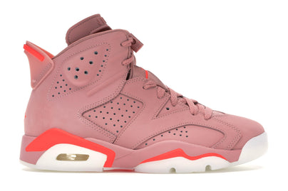 AIR JORDAN 6 ALEALI MAY (WOMENS)