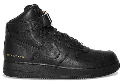 NIKE AIR FORCE 1 HIGH ALYX BLACK (2020)