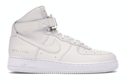 NIKE AIR FORCE 1 HIGH ALYX WHITE (2020)