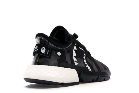 ADIDAS POD S3.1 BAPE x NEIGHBORHOOD