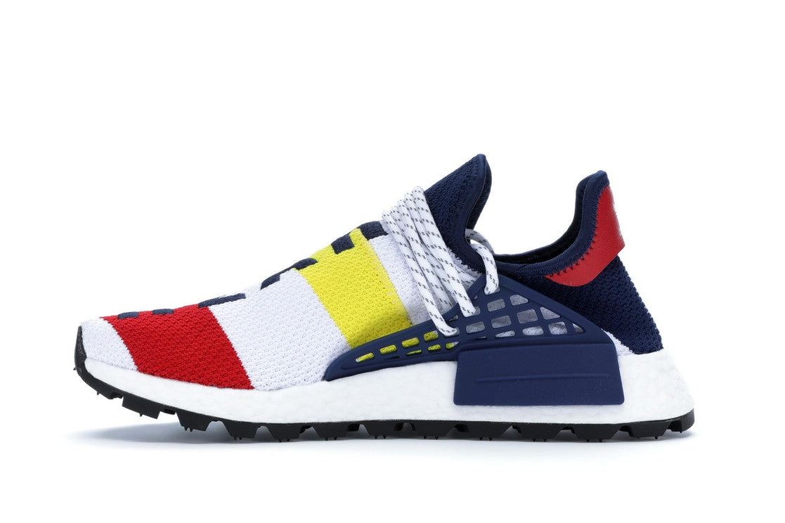 fc2f39a787f1f ADIDAS PW x BILLIONAIRE BOYS CLUB HUMAN RACE NMD MULTI COLOR – Kickpin