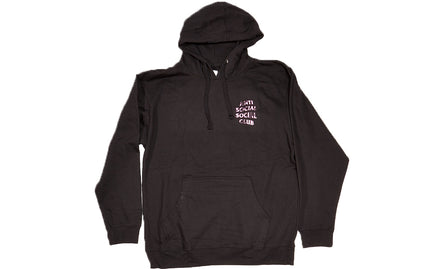 ANTI SOCIAL SOCIAL CLUB BEVERLY BLACK HOODIE