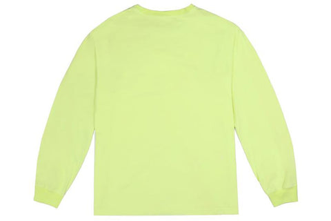 CALABASAS LONG SLEEVE LIME
