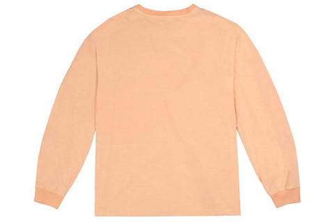 CALABASAS LONG SLEEVE ORANGE