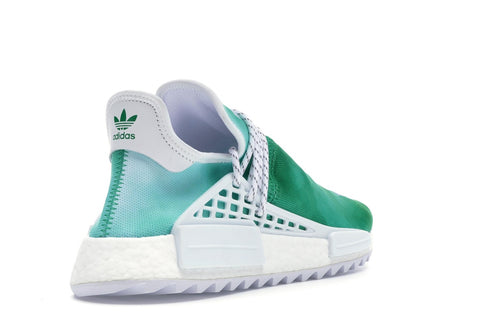 ADIDAS PW HUMAN RACE NMD CHINA PACK GREEN