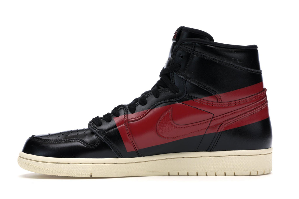 AIR JORDAN 1 DEFIANT COUTURE