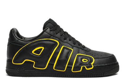 NIKE BY YOU AIR FORCE 1 CACTUS PLANT FLEA MARKET BLACK