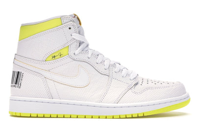 AIR JORDAN 1 FIRST CLASS FLIGHT