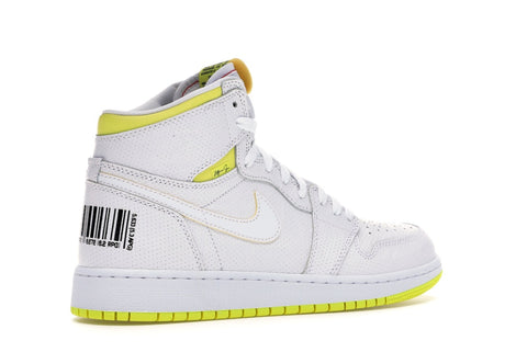 AIR JORDAN 1 FIRST CLASS FLIGHT GS