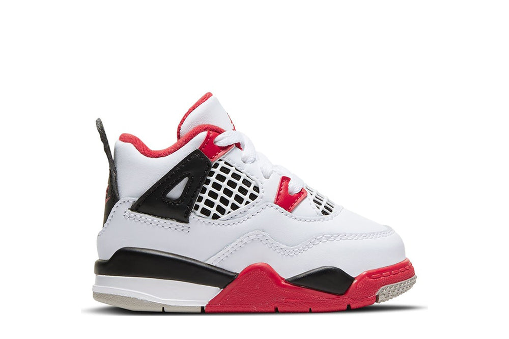 AIR JORDAN 4 RETRO FIRE RED 2020 (TD)