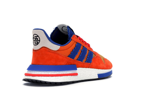 ADIDAS ZX 500 DRAGON BALL Z GOKU