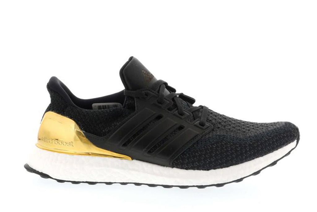 ADIDAS ULTRA BOOST GOLD MEDAL