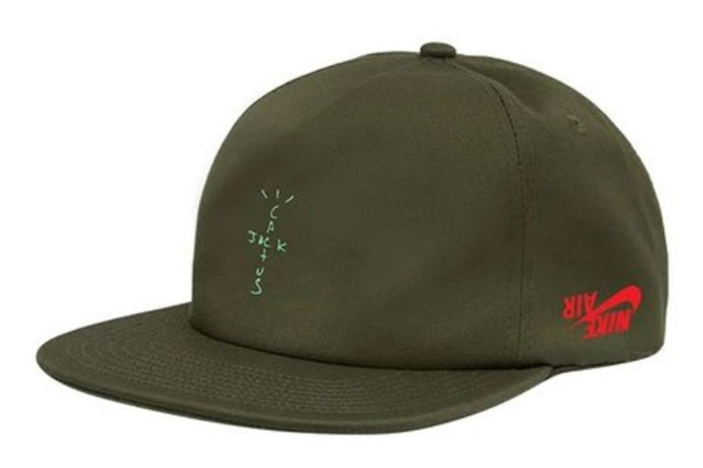 TRAVIS SCOTT CACTUS JACK JORDAN HIGHEST HAT II