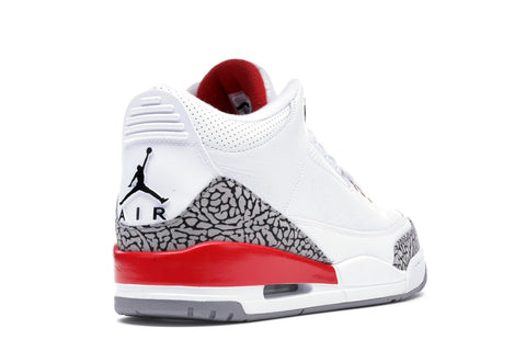 AIR JORDAN 3 HALL OF FAME