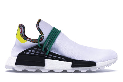 ADIDAS PW HUMAN RACE NMD INSPIRATION PACK WHITE