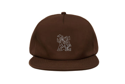TRAVIS SCOTT JACK BOYS LOGO HAT III
