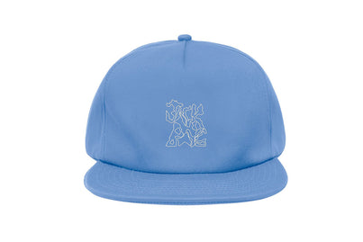 TRAVIS SCOTT JACK BOYS LOGO HAT II