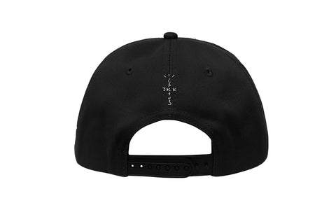 TRAVIS SCOTT JACK BOYS LOGO HAT I
