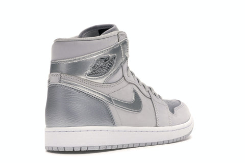AIR JORDAN 1 RETRO HIGH CO JAPAN NEUTRAL GREY (2020)