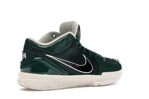 NIKE KOBE 4 PROTRO UNDEFEATED MILWAUKEE BUCKS