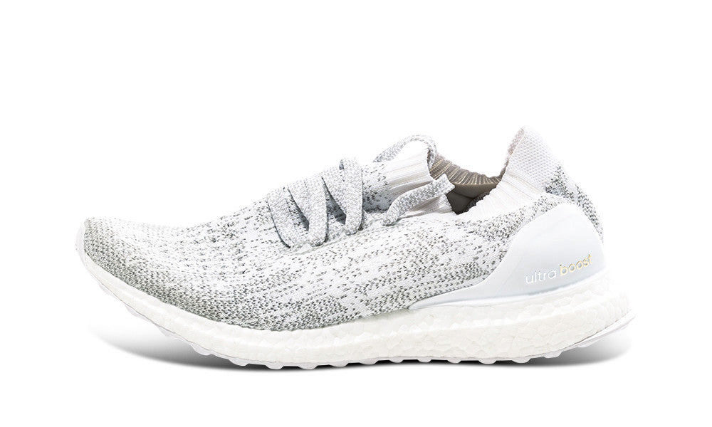 ADIDAS ULTRA BOOST UNCAGED REFLECTIVE