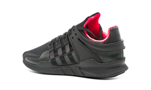 ADIDAS EQT SUPPORT ADV TRIPLE BLACK