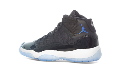 AIR JORDAN 11 SPACE JAM GS