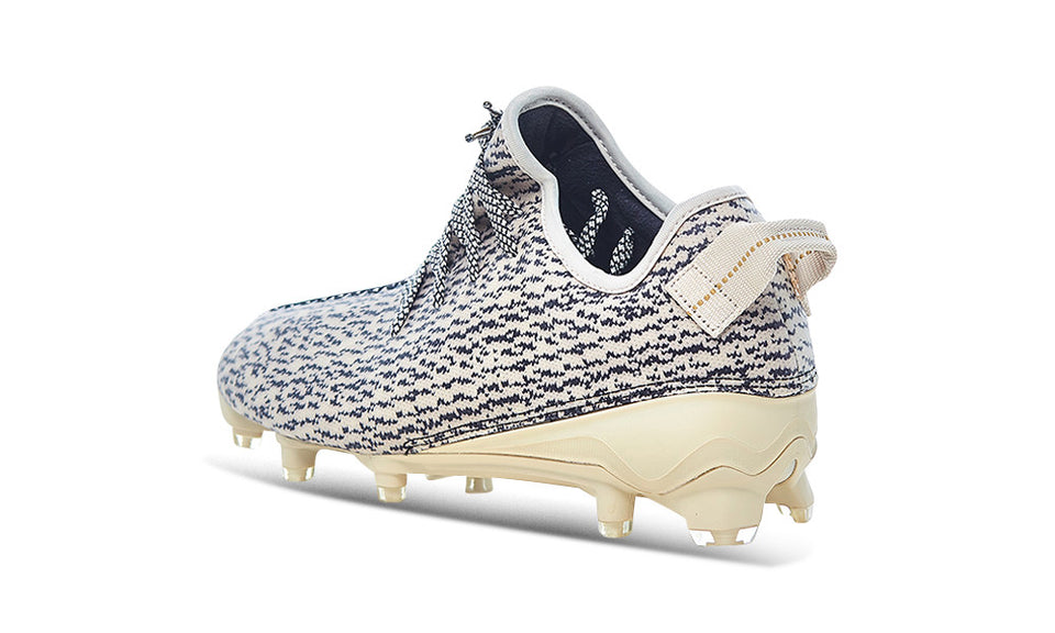 50121a4358cc0 ADIDAS YEEZY 350 CLEAT TURTLE DOVE ADIDAS YEEZY 350 CLEAT TURTLE DOVE