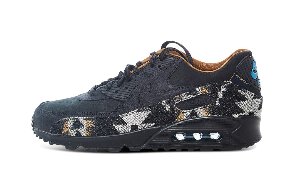 low priced 6b1bb 21ccd NIKE AIR MAX 90 PENDLETON
