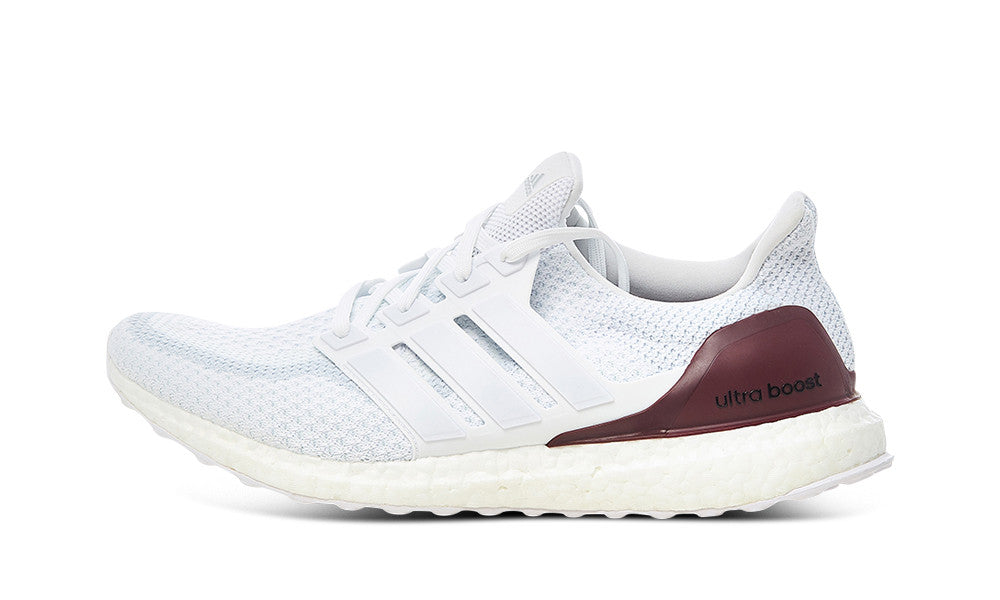 ADIDAS ULTRA BOOST TEXAS A & M