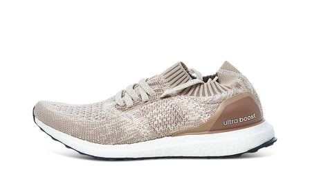 ADIDAS ULTRA BOOST UNCAGED CLEAR BROWN